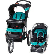 Baby Trend Expedition Jogger Travel System, Orange