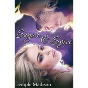 Sugar and Spice - eBook