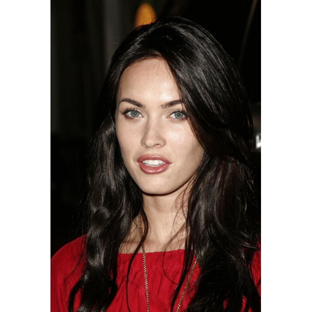 Megan Fox At Arrivals For Day 2
