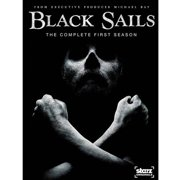 Black Sails: The Complete First Season (Widescreen) by Starz