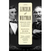 Lincoln and Whitman - eBook