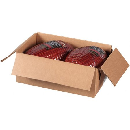 Tyson Black Forest Smoked Ham, 8-10 Pound - 2 per case. Oscar Mayer Smoked Ham