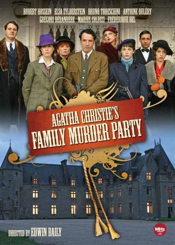 Agatha Christies's Family Murder Party by