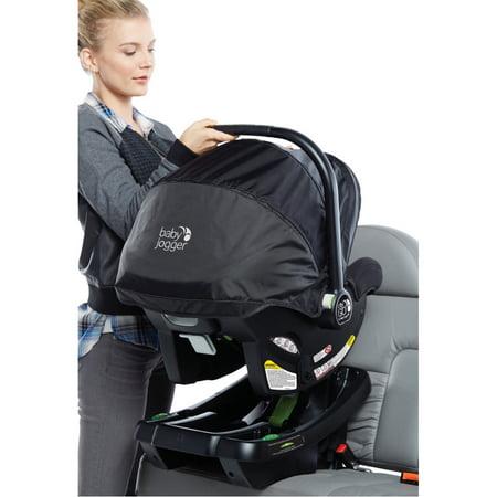 Baby Jogger City Go Car Seat Black Grey Walmart Canada