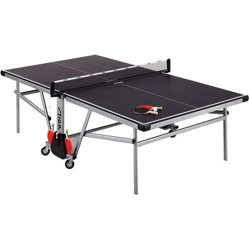 Stiga Ultratech Indoor Table Tennis Table