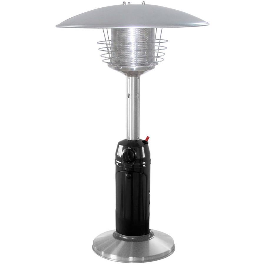 AZ Patio Heaters HLDS032 38 Inch Tall 11,000 BTU Tabletop Liquid Propane Heate by AZ Patio Heaters