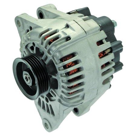 NEW 12V 120A Alternator Fits 03 04 05 06 Kia Sorento 3.5 37300-39450 A0002655045 2-YEAR WARRANTY
