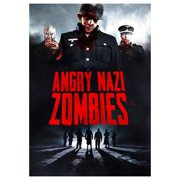 Angry Nazi Zombies (2014) by