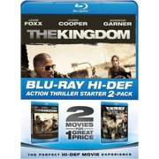 Action   Thriller Starter Pack: Jarhead   The Kingdom (Blu-ray) (Widescreen) by