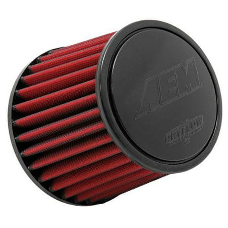 0.5 Inlet Air Filter (AEM 21-205DK 4