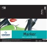 Canson Marker Sheet Pad