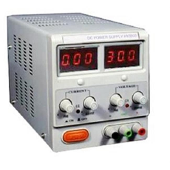 Rsr Electronics Phsy3005 Variable Dc Power Supply