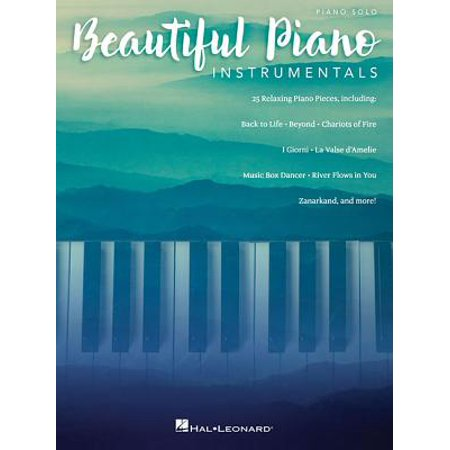 Beautiful Rosewood Piano (Beautiful Piano Instrumentals)