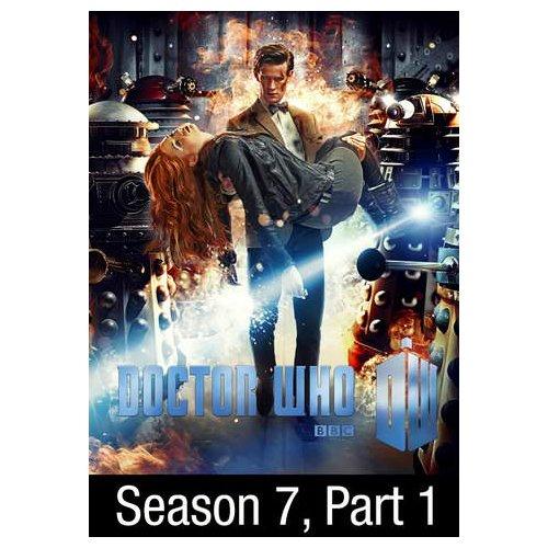 Doctor Who: Season 7, Part 1 (2012)