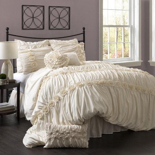 Special Edition by Lush Decor Darla 4 Piece Comforter Set