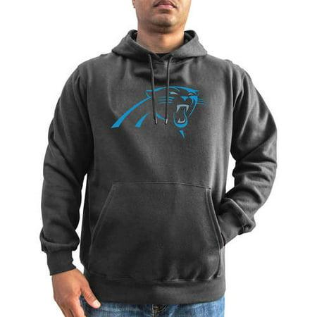 best loved 9140f 1f2fd Men's Nfl Carolina Panthers Hoodie - Walmart.com