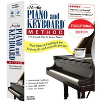 ac66574d288 Product Image Emedia Piano and Keyboard Method 5 Station Lab Pack (5  Computers 120 Students)