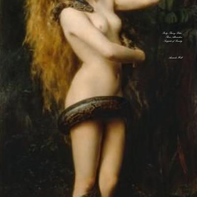Body Theory Bites: Three Alternative Snippets of Beauty