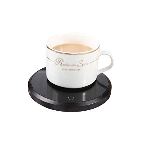 Coffee Mug Warmer, Electric Beverage & Tea Cup Warmer ...