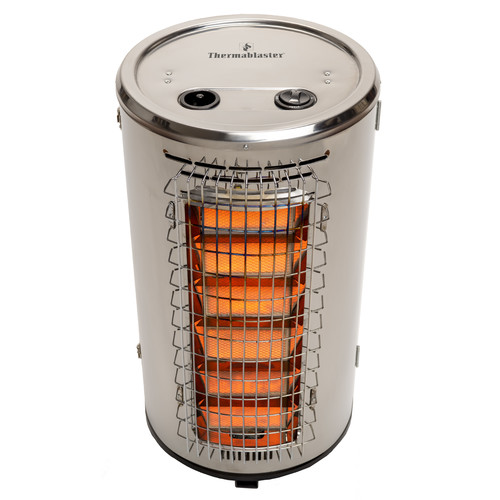 Thermablaster 32,000 BTU Portable Propane Infrared Utility Heater