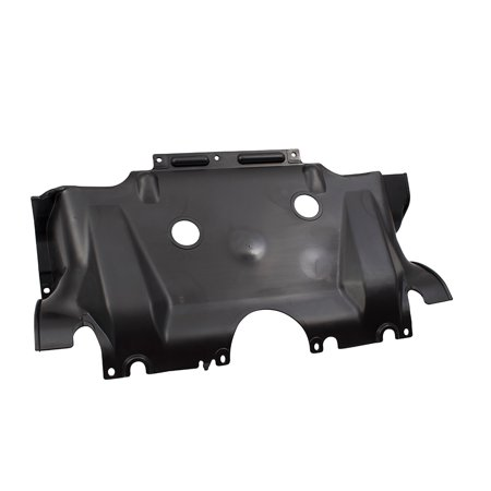 - BROCK Front Engine Lower Splash Shield Cover Guard Replacement for Infiniti QX4 Nissan Pathfinder