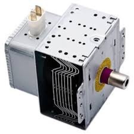 Wb27x10309 Magnetron For General Electric Microwave Oven