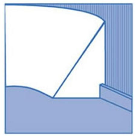 Splashnet Xpress NL104-12 POOL COVE FOR 12 ft. RD POOL 12PK - image 3 of 3