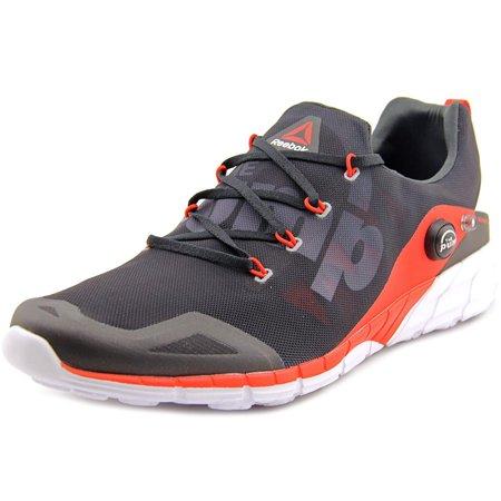 3f5d675d625 Reebok - Reebok ZPump Fusion 2.0 Round Toe Synthetic Running Shoe -  Walmart.com