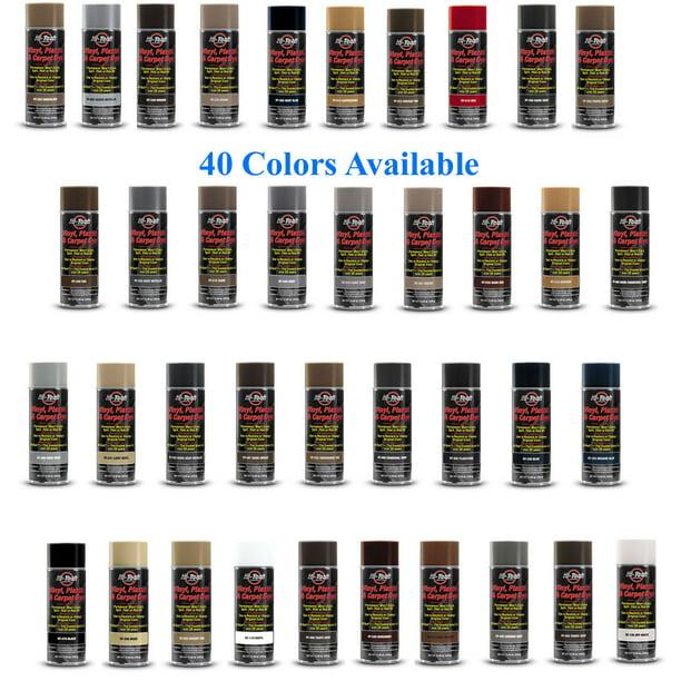 Hi Tech Vinyl Plastic Carpet Dye Desert Tan Choose From 40 Colors Free Shipping Walmart Com Walmart Com