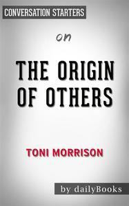 Home Toni Morrison Ebook