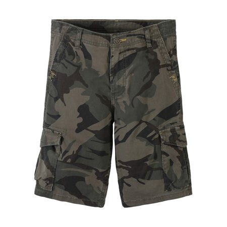 Cargo Short (Little Boys, Big Boys, & Husky)