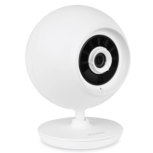 D-LINK Wireless Color Dome Camera