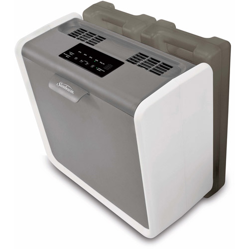 sunbeam whole house cool mist humidifier scm3755cbwm - Whole House Humidifiers