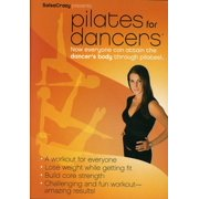 Pilates for Dancers by BAYVIEW ENTERTAINMENT