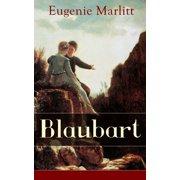 Blaubart - eBook
