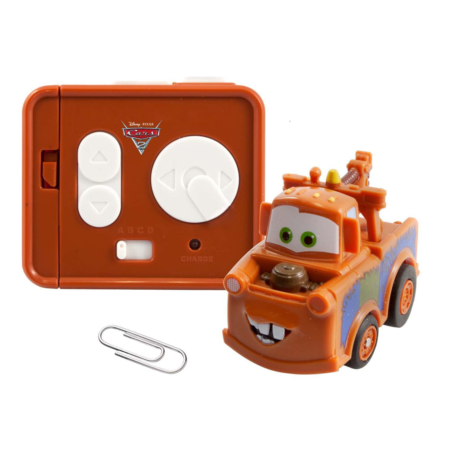 Air Hogs Cars 2 Micro RC Mater, Included are micro RC, 1 Controller and Charger,... by