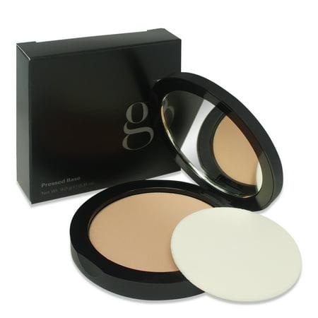 Glo Skin Beauty Pressed Base - Natural Dark 0.31 oz