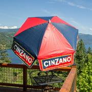 DestinationGear 6' Cinzano Vinyl Umbrella Patio Pole
