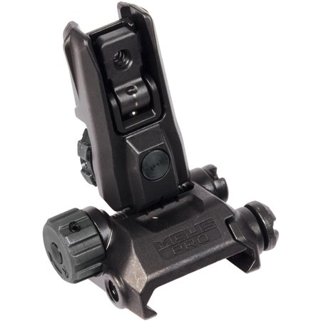 MBUS PRO LR ADJ SIGHT REAR