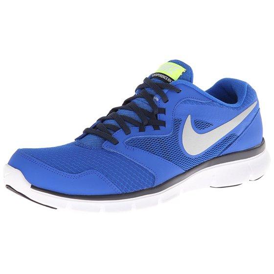 Nike Hombres Running Flex Experiencia Rn 3 Running Hombres Zapato Azul 12 M Azul 38dbaf
