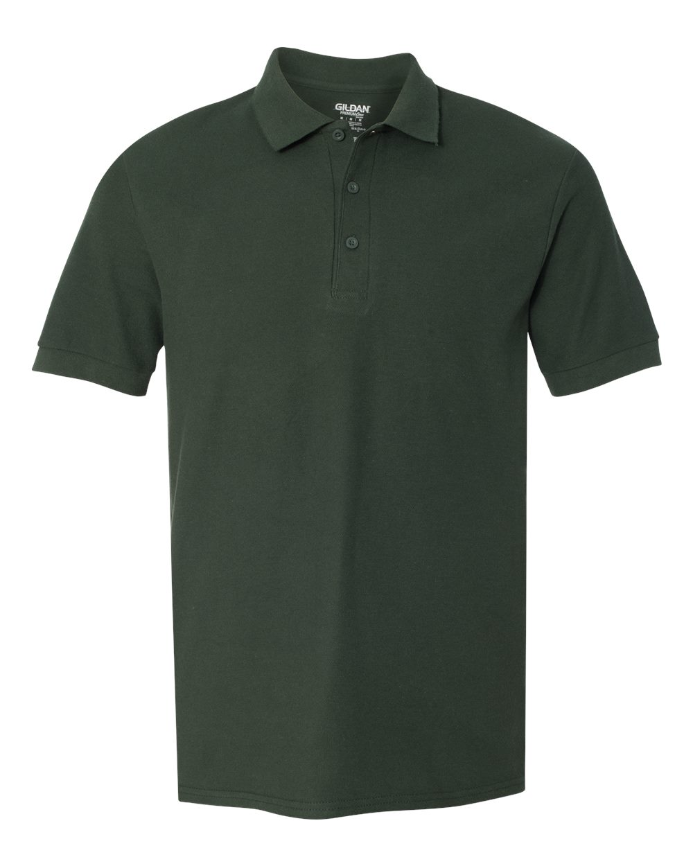 Gildan - Premium Cotton® Double Pique Sport Shirt - 82800