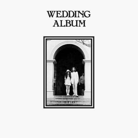 Canadian Album (Wedding Album )
