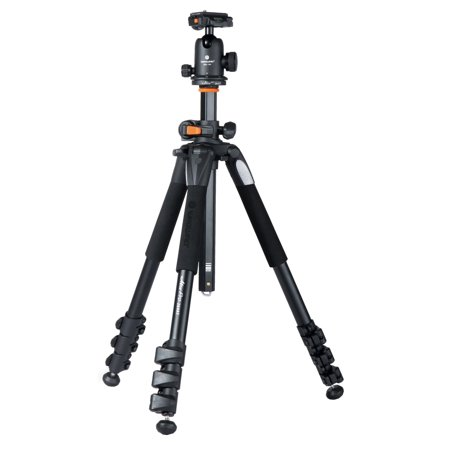 Vanguard Alta Pro 264At Aluminum Alloy Tripod With Sbh 100 Ball Head And Case