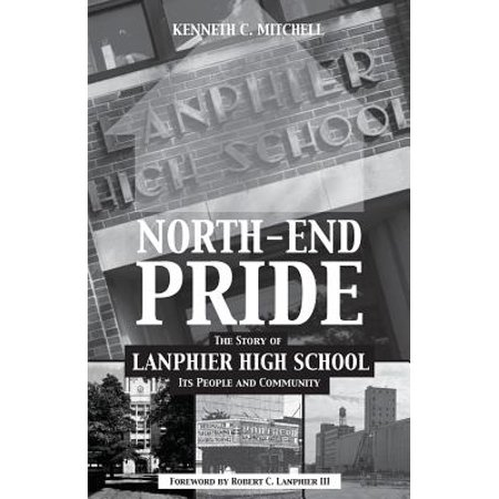 North-End Pride : The Story of Lanphier High School, Its People and Community - Community Halloween Stories