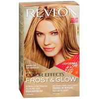 Revlon Color Effects Frost & Glow Highlighting Kit, Honey