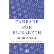 Fanfare for Elizabeth - eBook