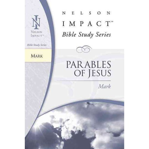 Mark: Parables of Jesus