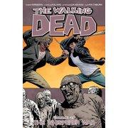The Walking Dead: The Whisperer War (Volume 27) (Issues #157-162) (Paperback)