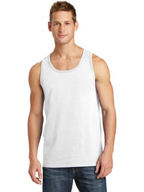 8206291d3bffe3 Product Image Port Company PC54TT Core Cotton Tank Top