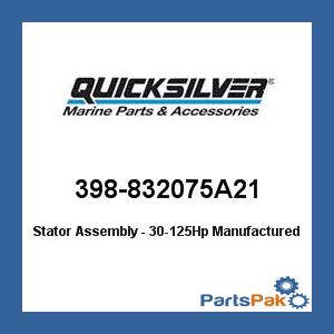 New Mercury Mercruiser Quicksilver OEM Part # 862209 SLEEVE